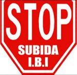 STOP SUBIDA IBI